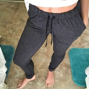 Lululemon Jogger/Work Style Pant